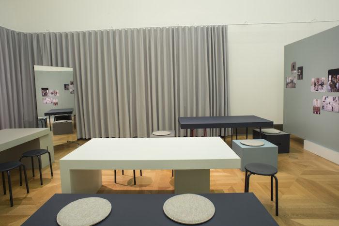 Staatliche Museen zu Berlin Denkraum des lab.bode © Nina Hansch
